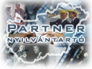 �gyf�l �s Partner nyilv�ntart� program